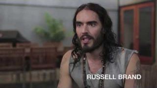 Russell Brand - Awakened Man