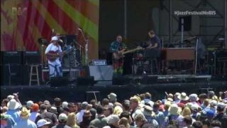 The Meter Men  5/5/2013 New Orleans Jazz and Heritage Festival  HD