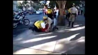 Las Vegas Police Brutality Compilation