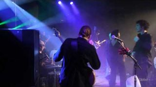 The Motet - Funk is Dead Tribute - 11-30-2012 - FULL SET